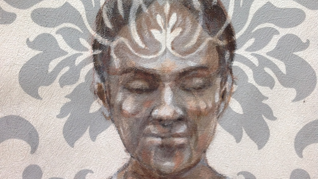 #peinture #créaoriginale #méditation