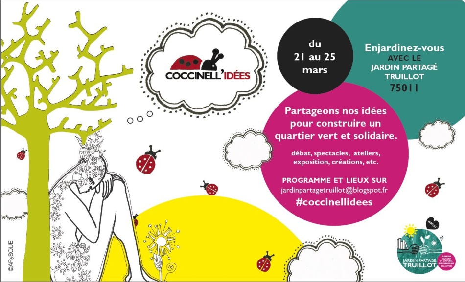 #coccinellidees #expo