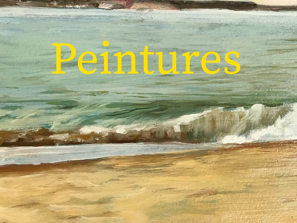 #peinture #huile #littoraux #lamer #tableau #expo