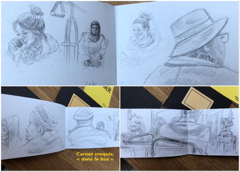 #dessiner #dessin #croquis #carnet #voyage #urbain